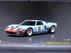 GT5 フォードGT40