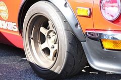 レイズ・ボルクレーシングTR37Vホイール