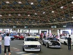 2012名古屋ノスタルジックカーショー