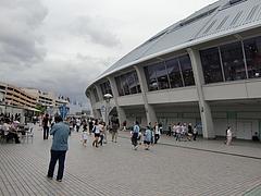 名古屋ドーム1