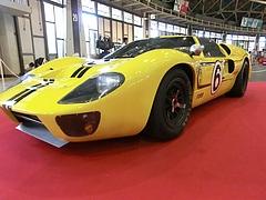 フォード・GT40