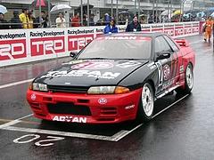 R32タイサンGT-R