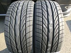 グッドイヤー・イーグル レブスペック RS02