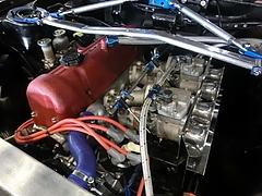 日産・L型エンジン
