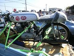 ホンダCR93