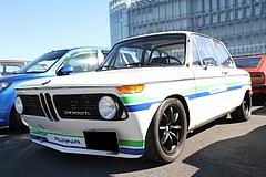 BMW2002ti左前