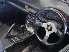 NATS GT-K(EA11R)車内