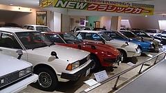 日本自動車博物館 展示車両�