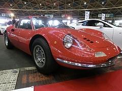 フェラーリ・ディーノ246