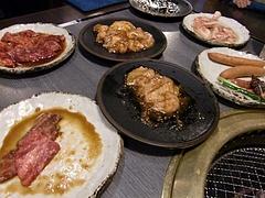 炭火焼き肉 刈谷大門お肉たち