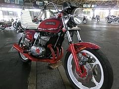 スズキ・GT380