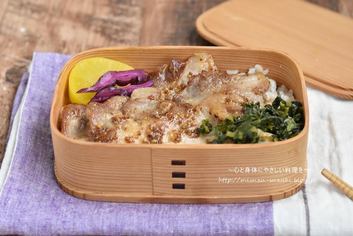 弁当 お ロース 豚 薄切り 豚ロース薄切り肉のレシピ