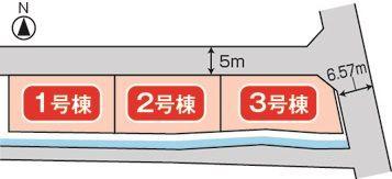 国分寺町新名第一(区画図) - コピー