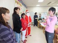 美鈴サンタ2011'羽曳野荘 (2)