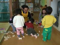 みずほ乳児院 (2)