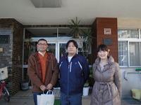 学園先生と(新日本学園)