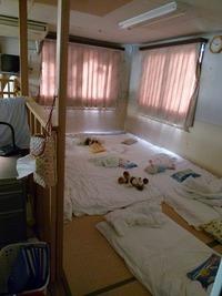 聖友乳児院お部屋