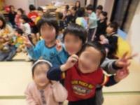 美鈴サンタ011'大阪和泉乳児院・ (4)
