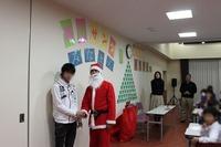 羽曳野荘No6misuzuサンタ企画2012,12,23 182