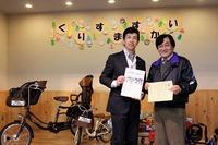 和泉幼児院・乳児院No3misuzuサンタ企画2012,12,23 030