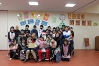 羽曳野荘No7misuzuサンタ企画2012,12,23 185