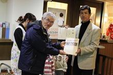 2013,12,22美鈴サンタ 492