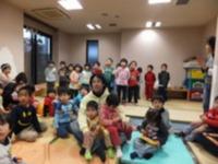 美鈴サンタ011'大阪和泉乳児院・ (2)