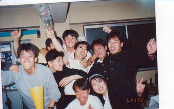 「かたづけ士参上!」 同級生がガイアの夜明け出演
