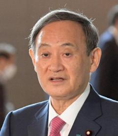 感染拡大地域へのGoToトラベル 新規予約の一時停止要請へ 菅首相が表明