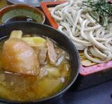 天神そば茨城郷土料理けんちんうどん蕎麦