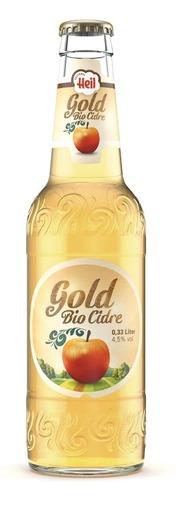 Bio Cidre Gold