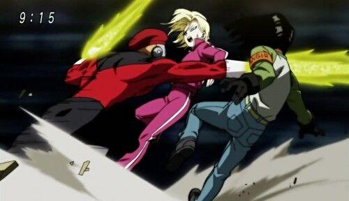 <ドラゴンボールまとめ>第11宇宙戦士 カーセラル【画像あり】