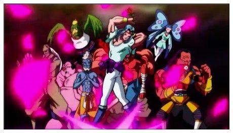 <ドラゴンボールまとめ>第10宇宙戦士 ナパパ【画像あり】