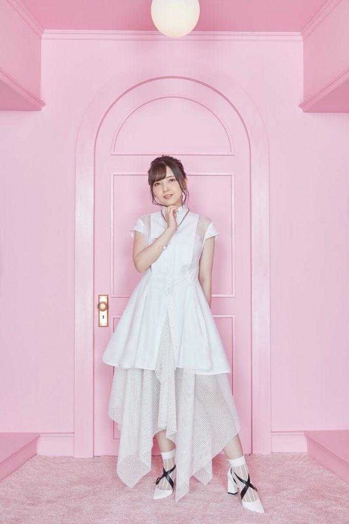 【話題】鬼頭明里1stアルバム「Style」5/27発売決定 新曲7曲含む全13曲