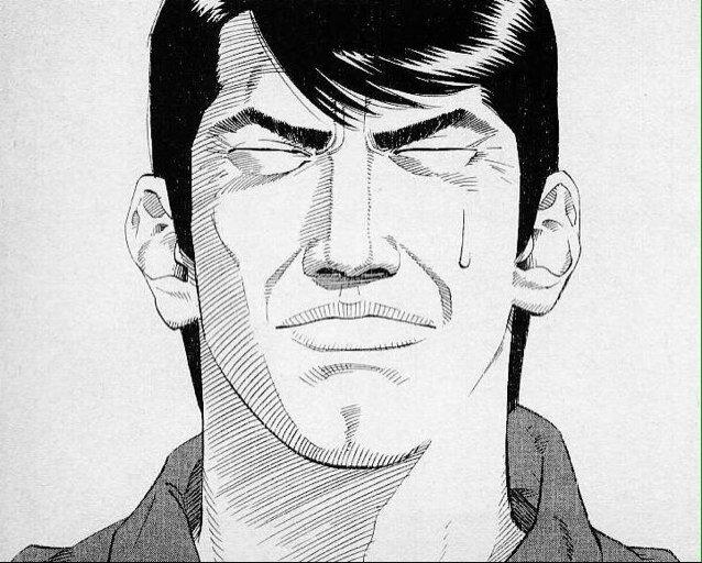 <スラムダンクまとめ>陵南高校バスケ部(監督) 田岡茂一【画像あり】