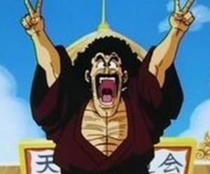 <ドラゴンボールまとめ>地球人 ミスター・サタン【画像あり】