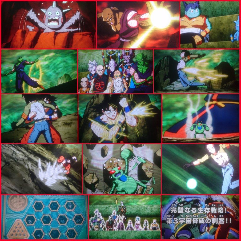 <ドラゴンボールまとめ>第4宇宙戦士 ダモン【画像あり】