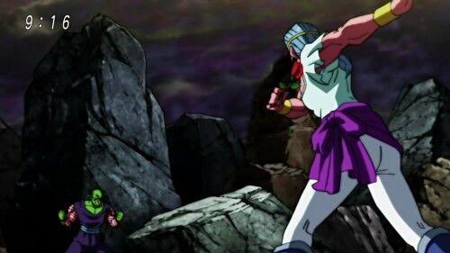 <ドラゴンボールまとめ>第10宇宙戦士 ジラセン【画像あり】