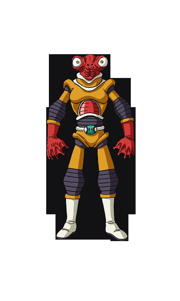 <ドラゴンボールまとめ>第10宇宙戦士 メチオープ【画像あり】