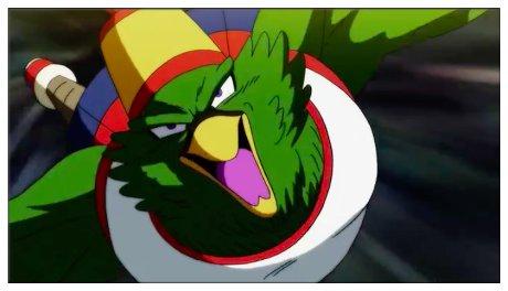 <ドラゴンボールまとめ>第10宇宙戦士 ジウム【画像あり】