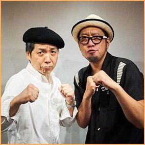 【朗報】ろくでなしBLUESの森田まさのりがM-1の準々決勝に進出!