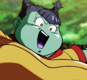 <ドラゴンボールまとめ>第4宇宙戦士 モンナ【画像あり】