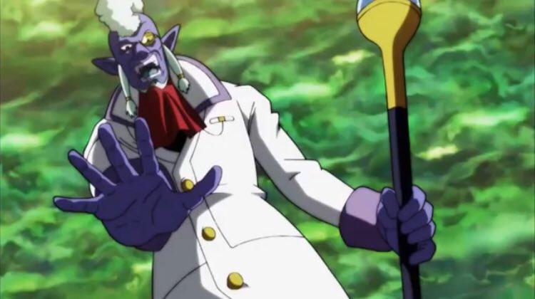 <ドラゴンボールまとめ>第3宇宙戦士 パパロニ【画像あり】