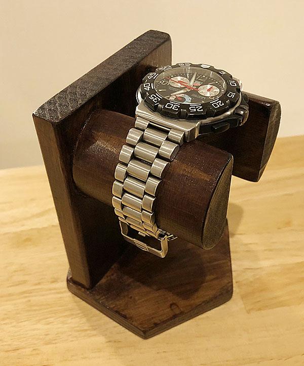 腕時計スタンド07