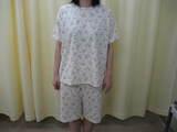 患者着 | 不妊|鍼灸|大阪|卵子の質|鍼灸治療は三ツ川レディース鍼灸院