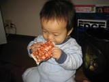 甥っ子 | 不妊|鍼灸|大阪|不妊の鍼灸治療は三ツ川レディース鍼灸院
