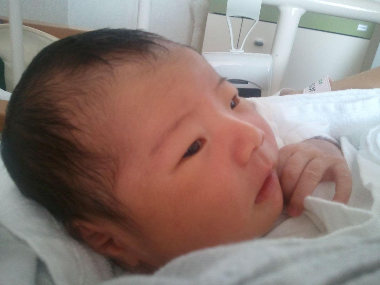 ご出産の報告をいただきました | 不妊|鍼灸|大阪|不妊の鍼灸治療は三ツ川レディース鍼灸院