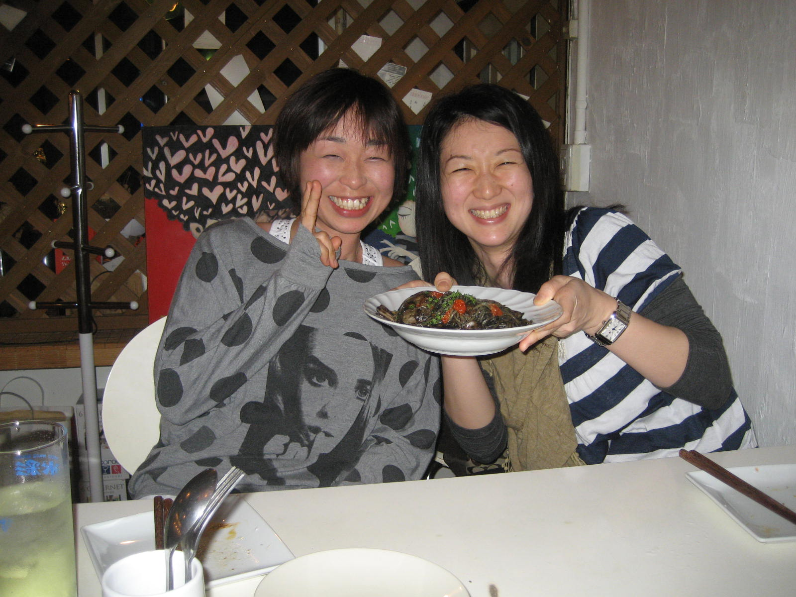 歓迎会 | 不妊|鍼灸|大阪|卵子の質|鍼灸治療は三ツ川レディース鍼灸院
