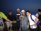 2009年 大峰登山 | 不妊|漢方|鍼灸|大阪|卵子の質改善|不妊専門の三ツ川レディース漢方鍼灸院
