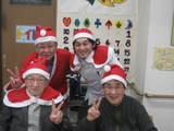 クリスマス会 | 不妊|鍼灸|大阪|卵子の質|鍼灸治療は三ツ川レディース鍼灸院